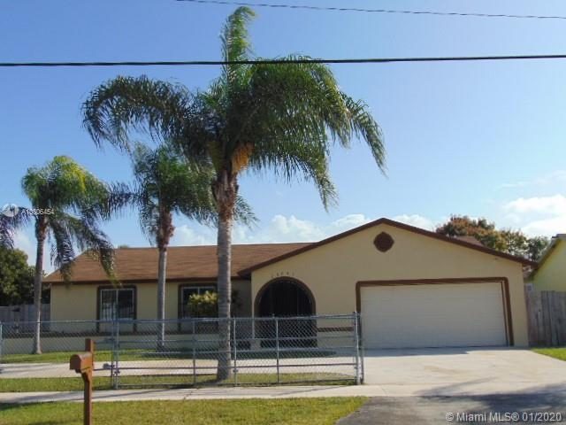 26041 SW 134th Ave  For Sale A10806454, FL