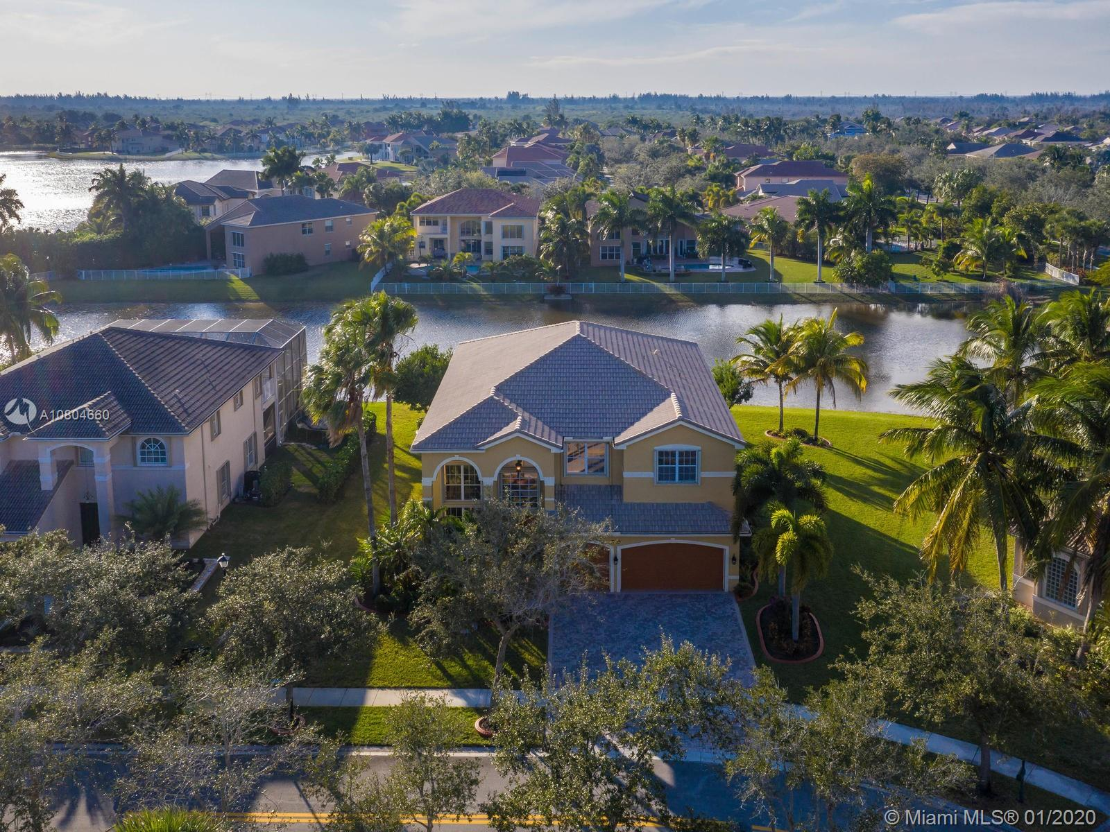 4126 SW 190th Ave  For Sale A10804660, FL