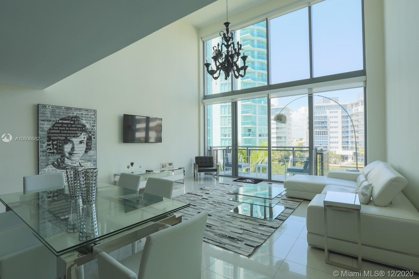 6000  Collins Ave #508 For Sale A10806682, FL