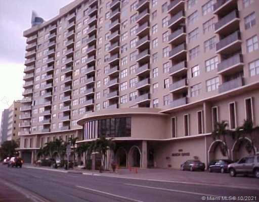 6039  Collins Ave #816 For Sale A10806513, FL