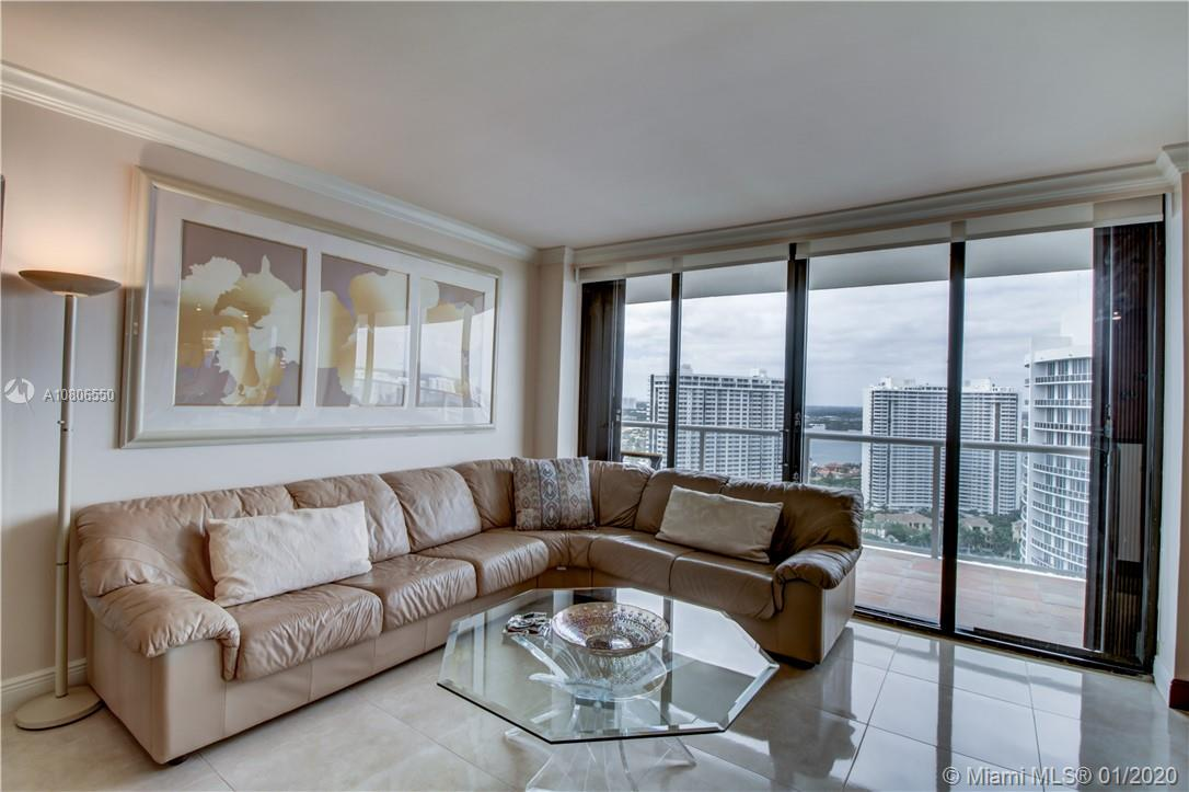4000  Island Blvd #2803 For Sale A10806550, FL
