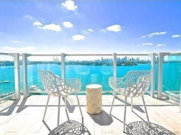 1100  West Ave #1214 For Sale A10806730, FL