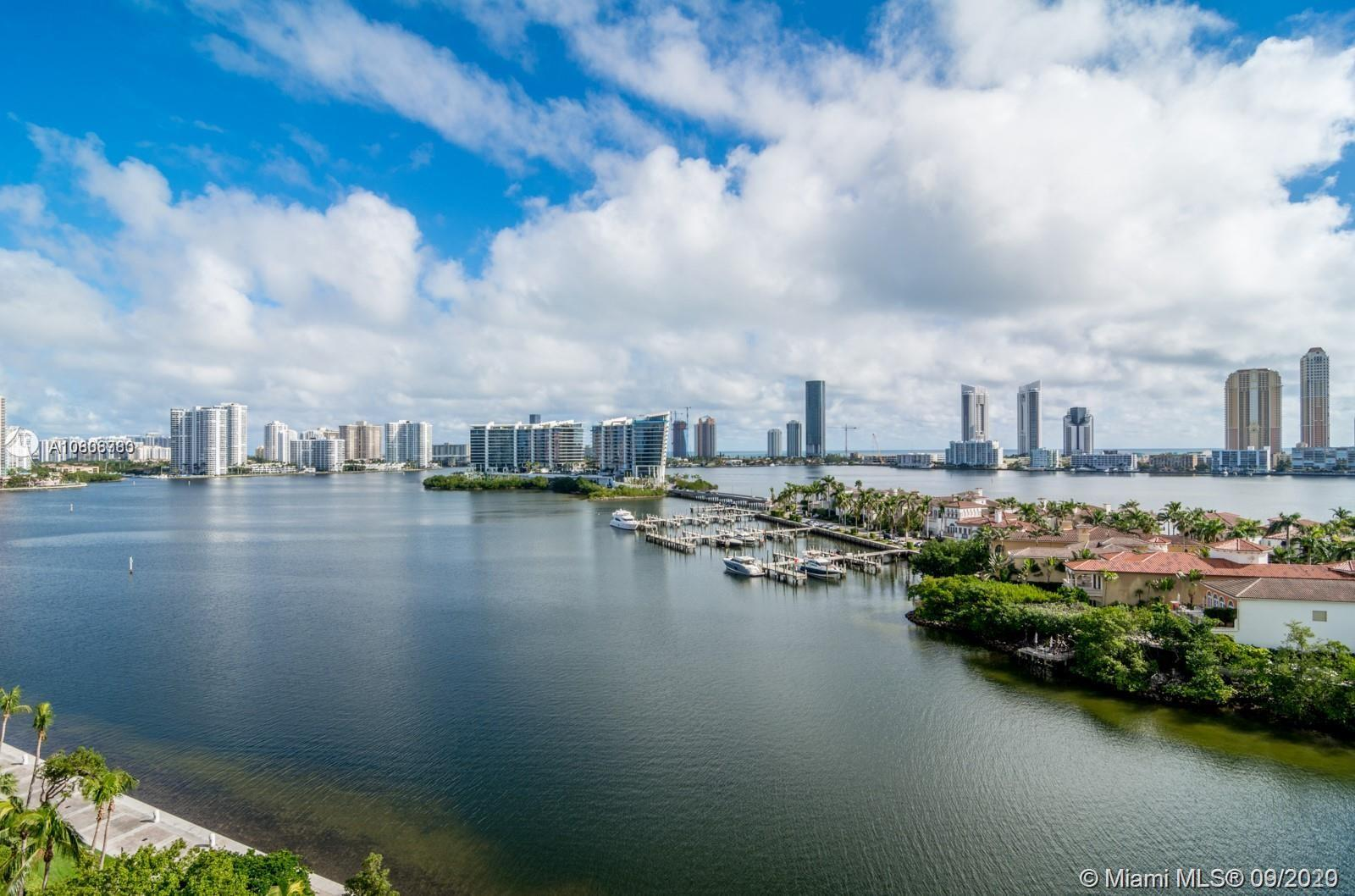 6000  Island Blvd #807 For Sale A10806783, FL