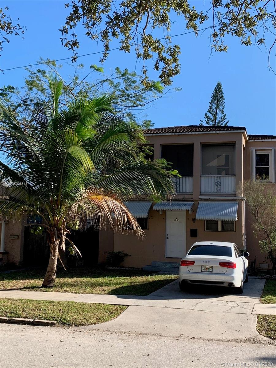 1750  Madison St  For Sale A10806818, FL