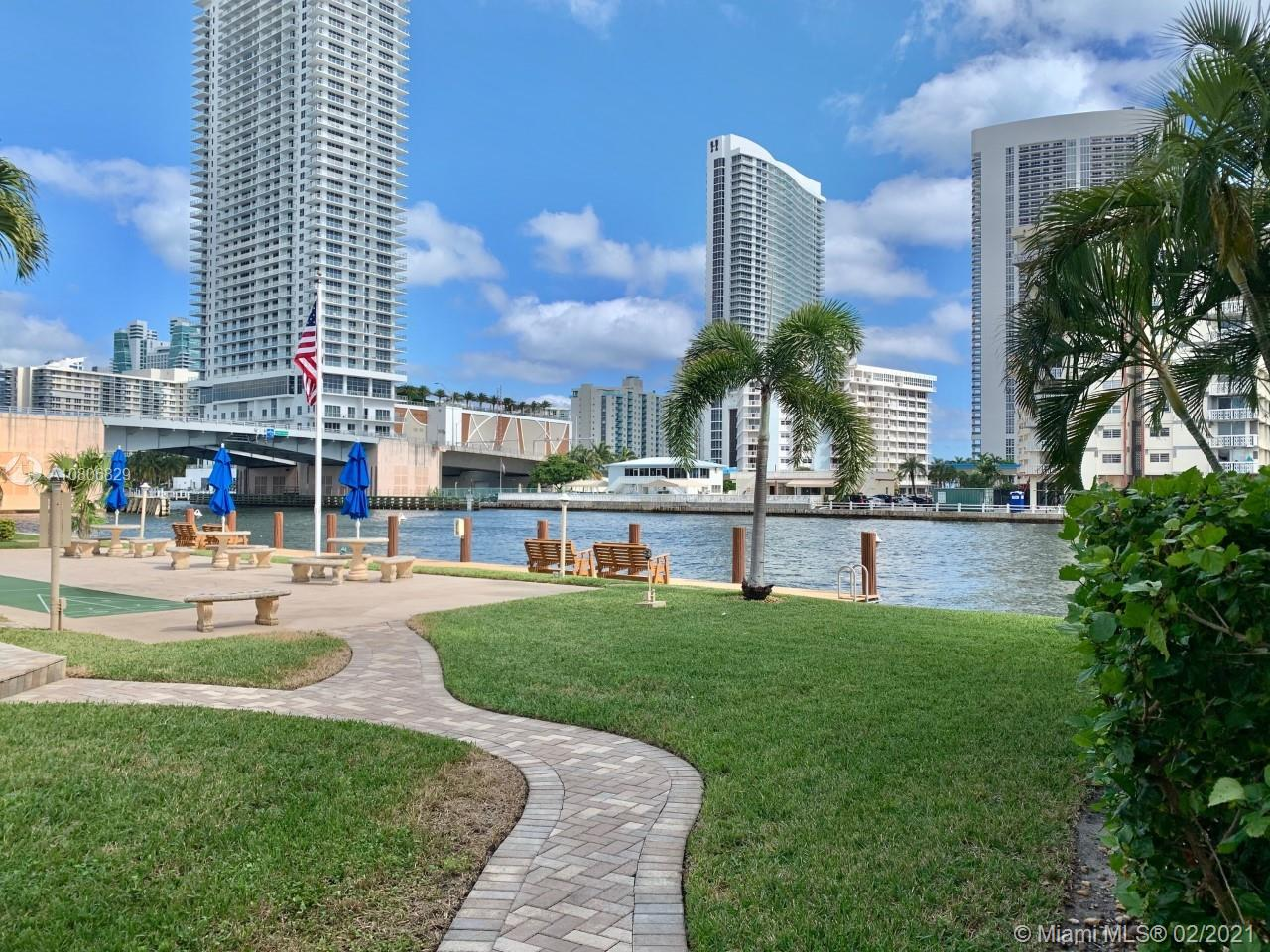 2600  Diana Dr #103 For Sale A10806829, FL