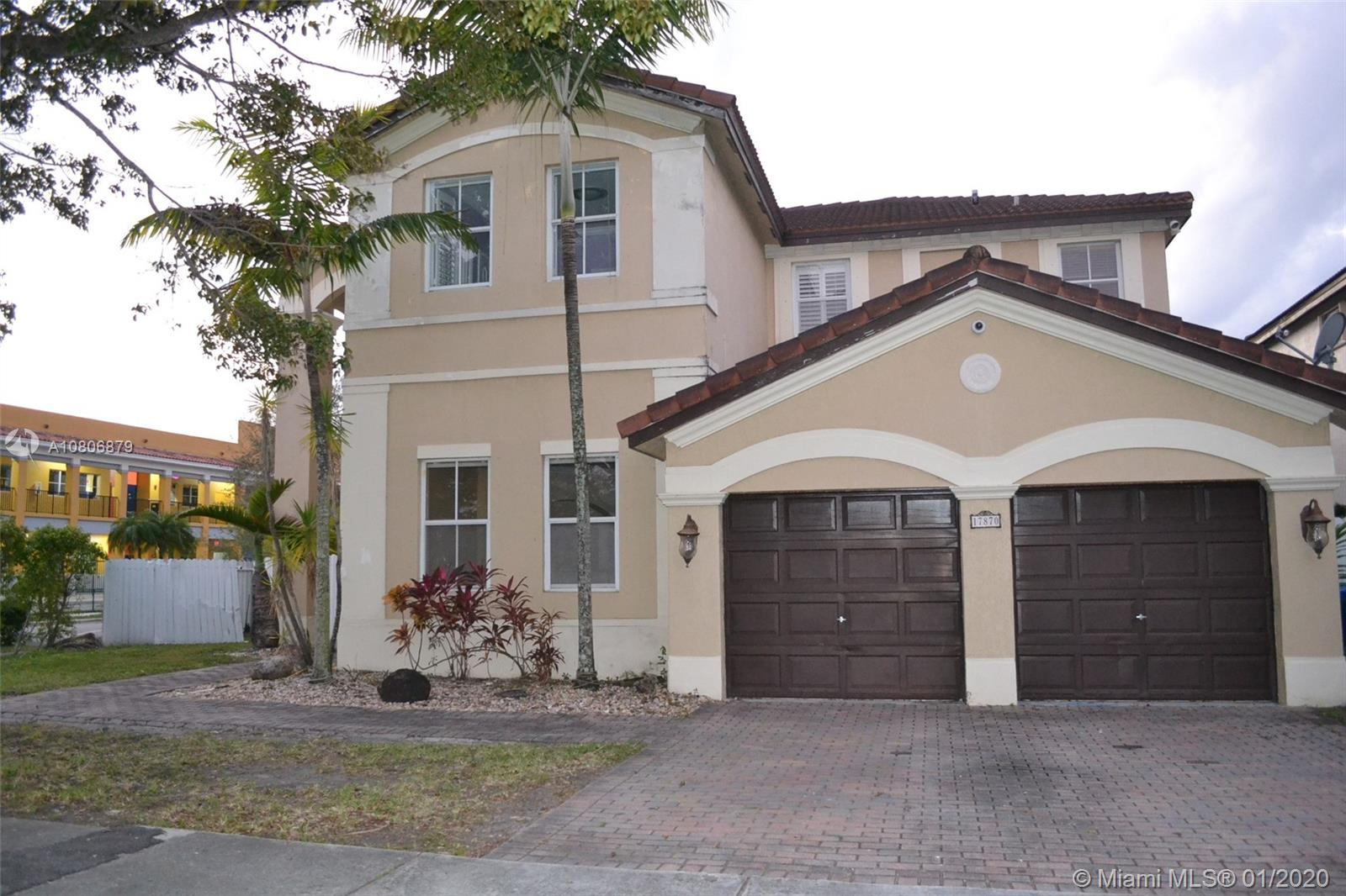 17870 NW 90th Pl  For Sale A10806879, FL
