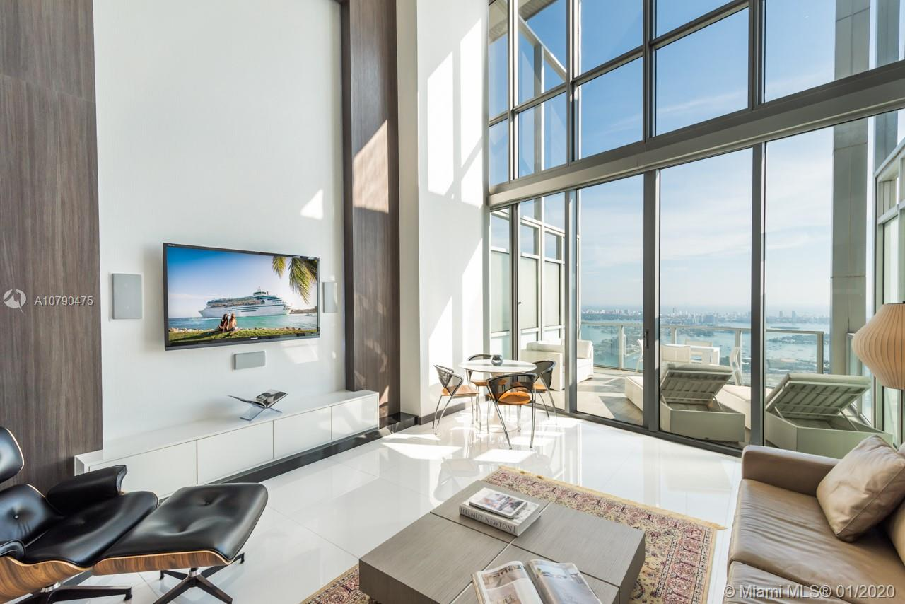 1100  Biscayne Blvd #6305 For Sale A10790475, FL