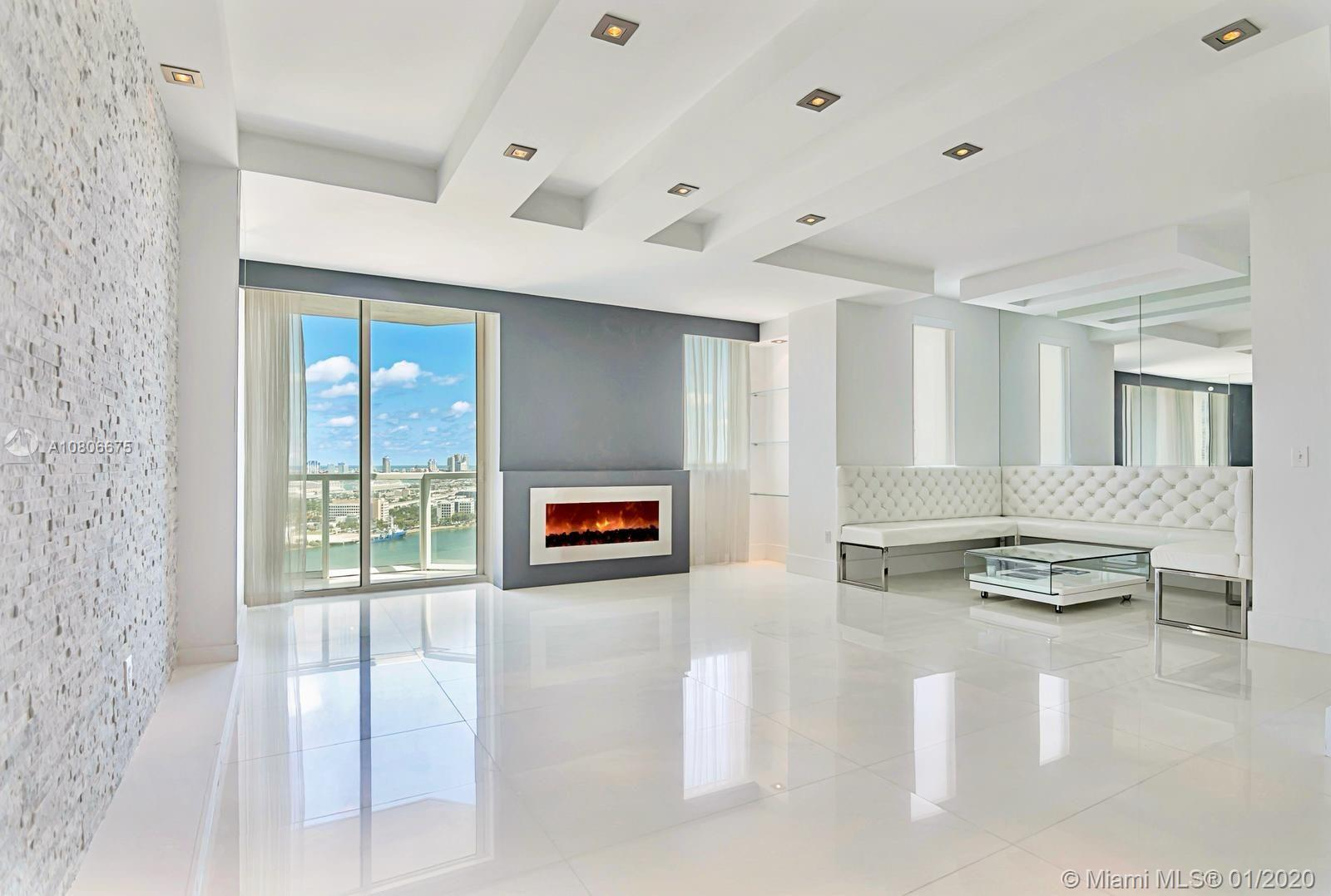 244  Biscayne Blvd #2703 For Sale A10806675, FL