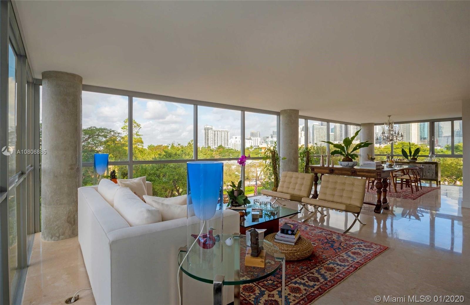 2025  Brickell Ave#706  For Sale A10806885, FL