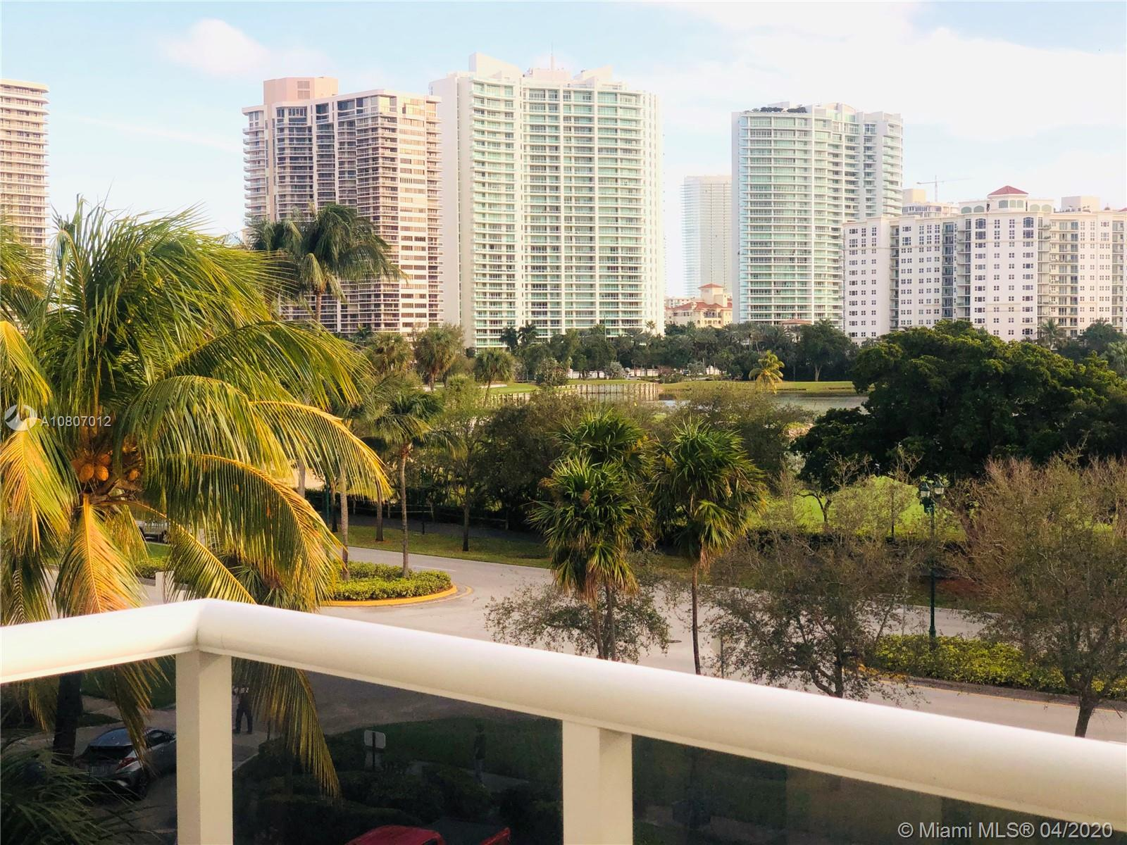 3625 N Country Club Dr #404 For Sale A10807012, FL