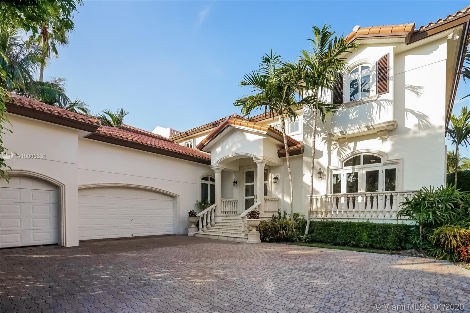 13663  Deering Bay Dr  For Sale A10800331, FL