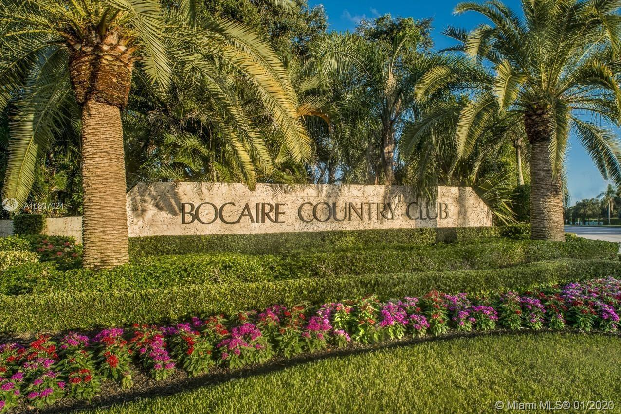 4116 Bocaire Blvd, Boca Raton, FL 33487
