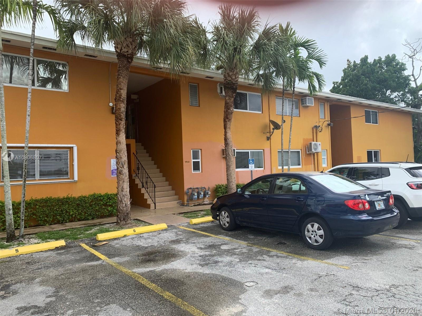 7901 SW 64th Ave #17 For Sale A10806807, FL