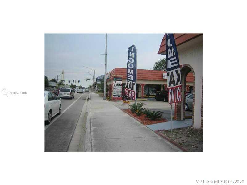 801 S Federal Hwy, Dania Beach, FL 33004