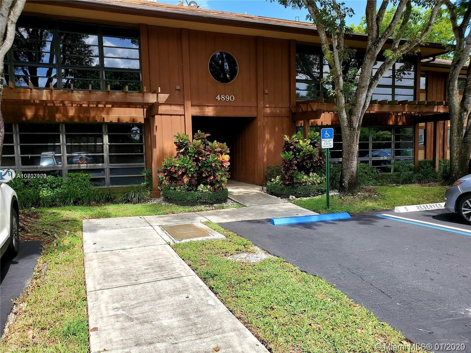 4890 NW 102 AVE #102 For Sale A10807179, FL