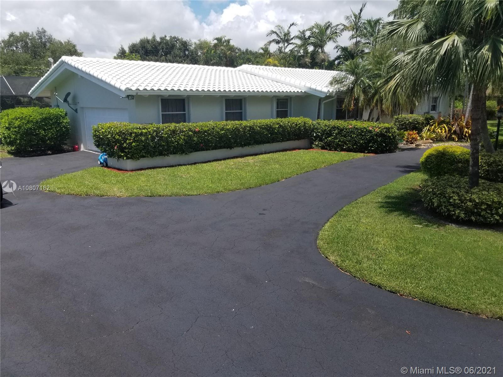 14520 SW 79th Ct  For Sale A10807182, FL