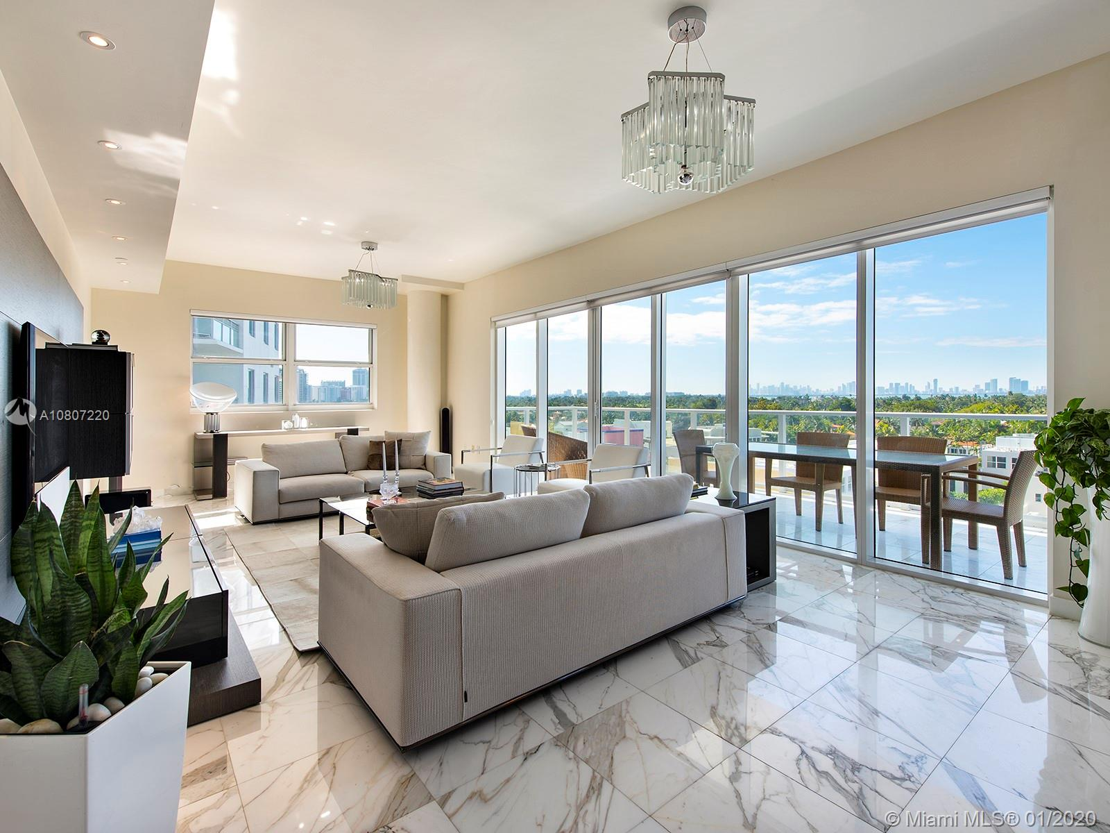 6103  Aqua Ave #705 For Sale A10807220, FL