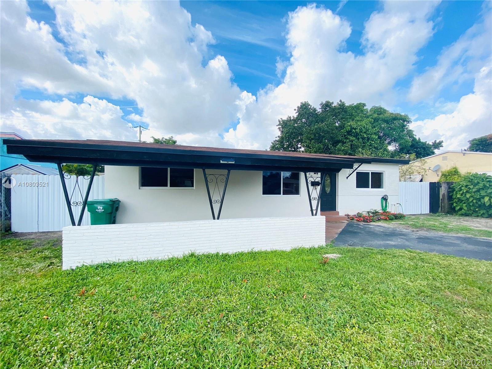 3230 SW 66th Ter  For Sale A10803521, FL