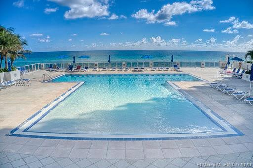 2751 S Ocean Dr #701N For Sale A10806467, FL