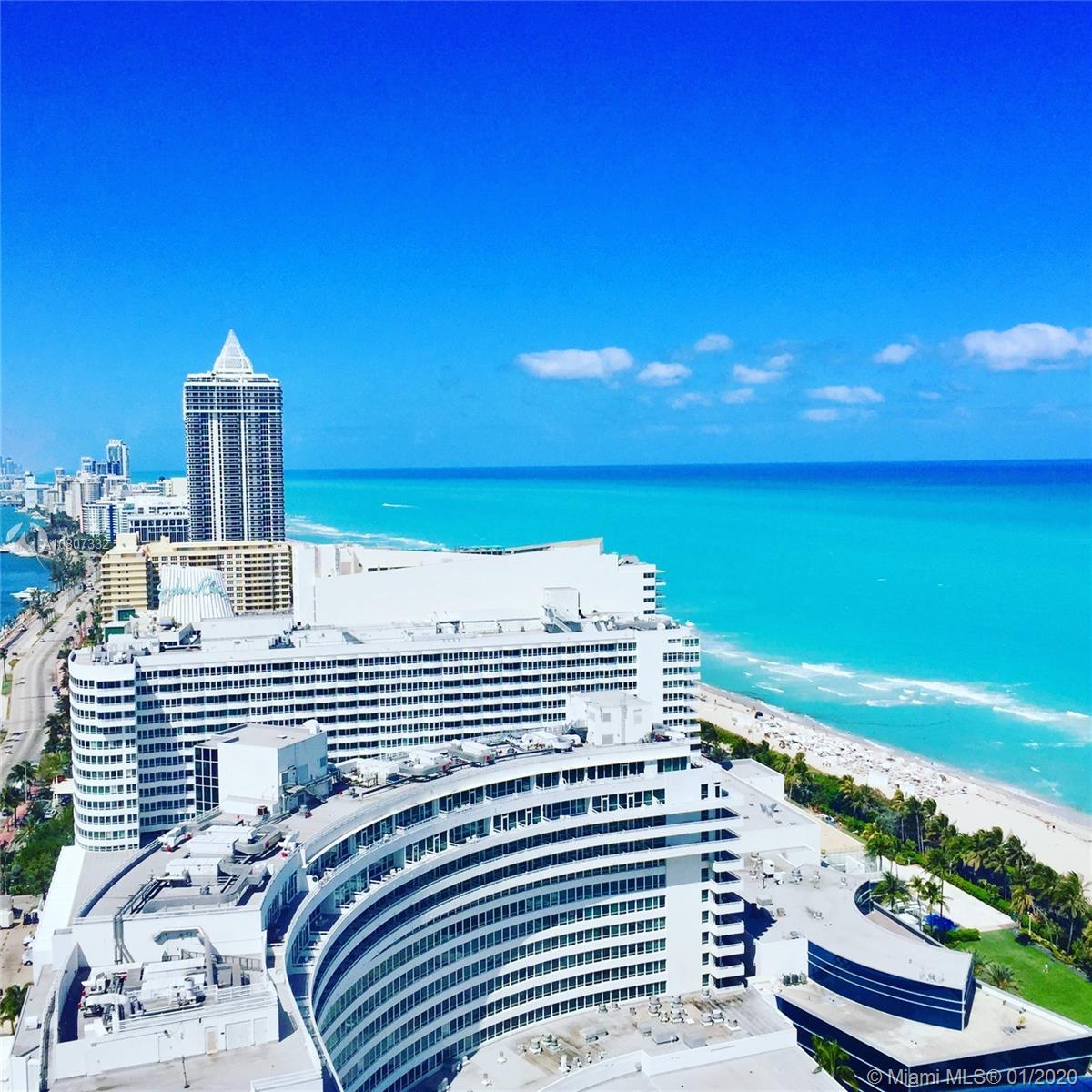 4401 Collins Ave 2805, Miami Beach, FL 33140