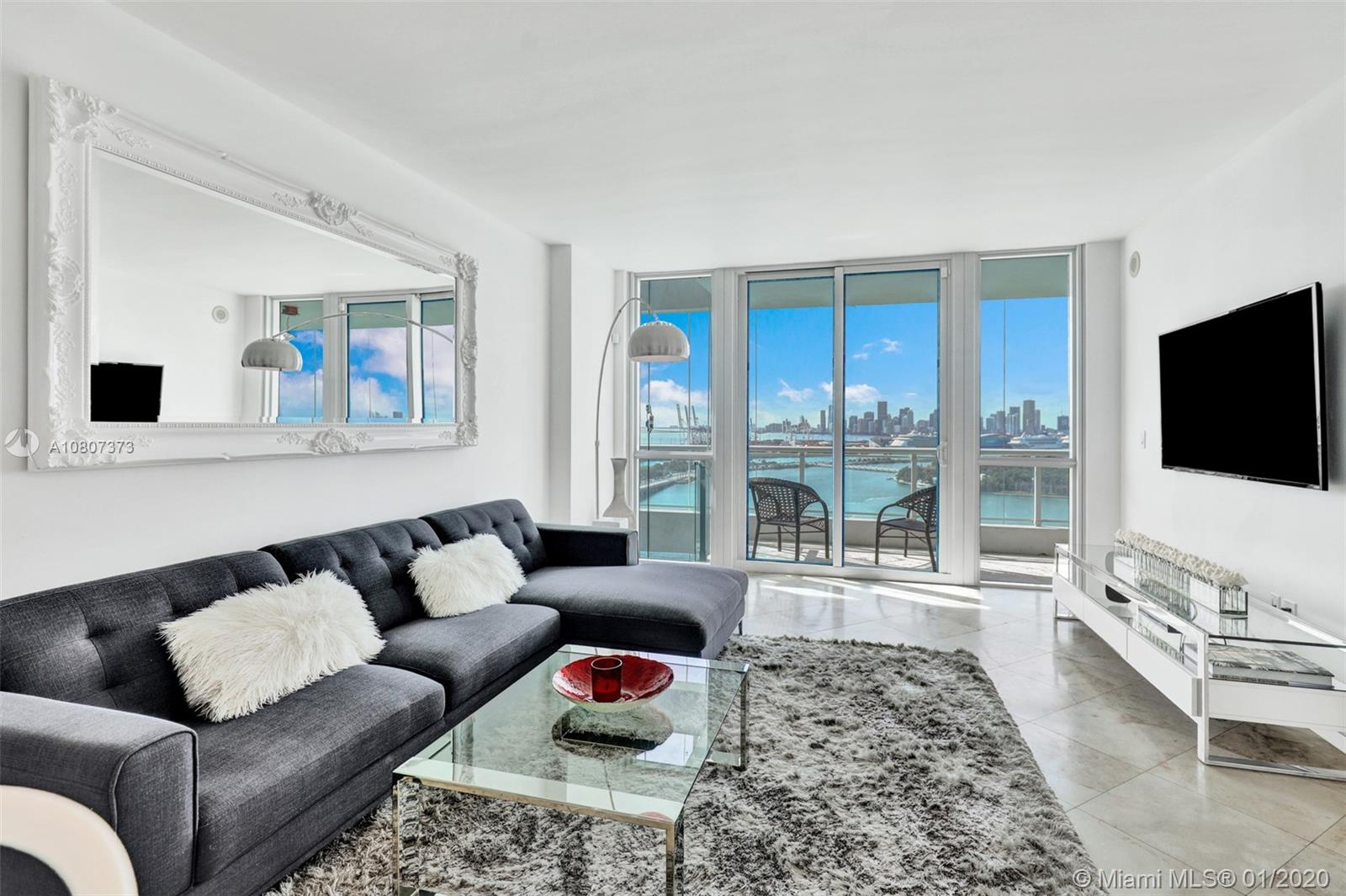 540  West Ave #2213 For Sale A10807373, FL