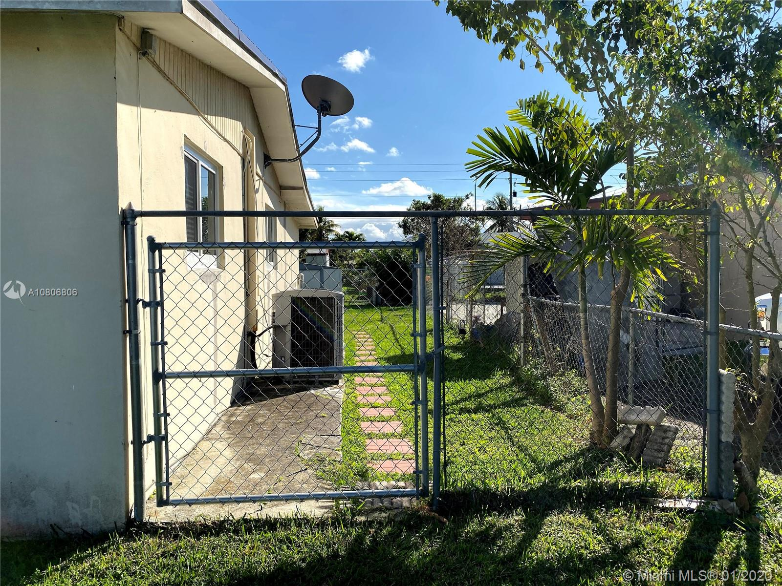 11870 SW 183rd St. #EFF For Sale A10806806, FL