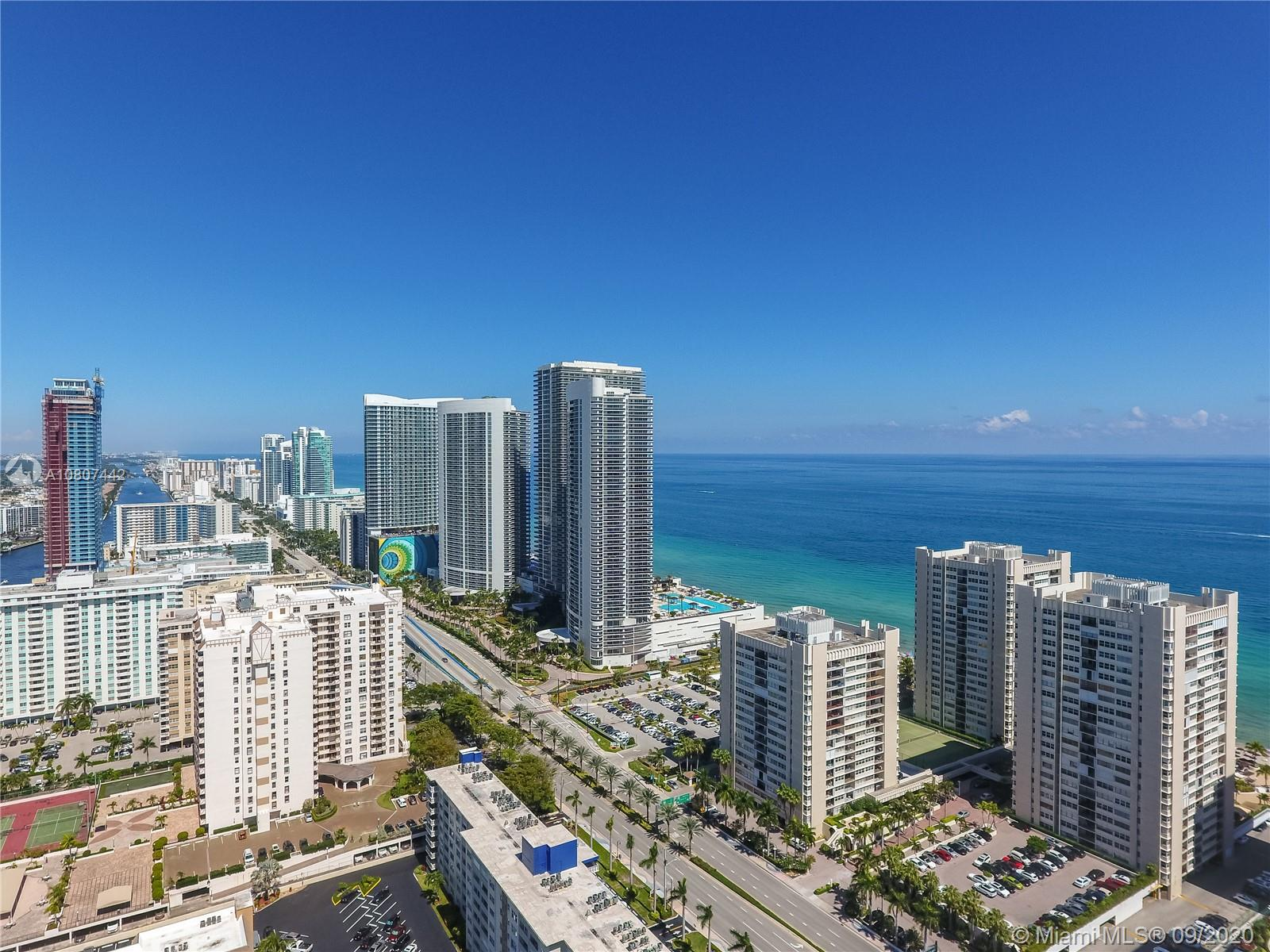 2751 S Ocean Dr #207N For Sale A10807442, FL