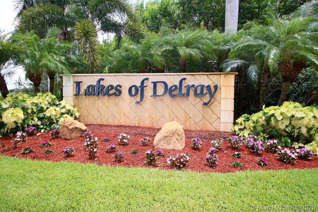 15496 Lakes Of Delray Blvd 203, Delray Beach, FL 33484