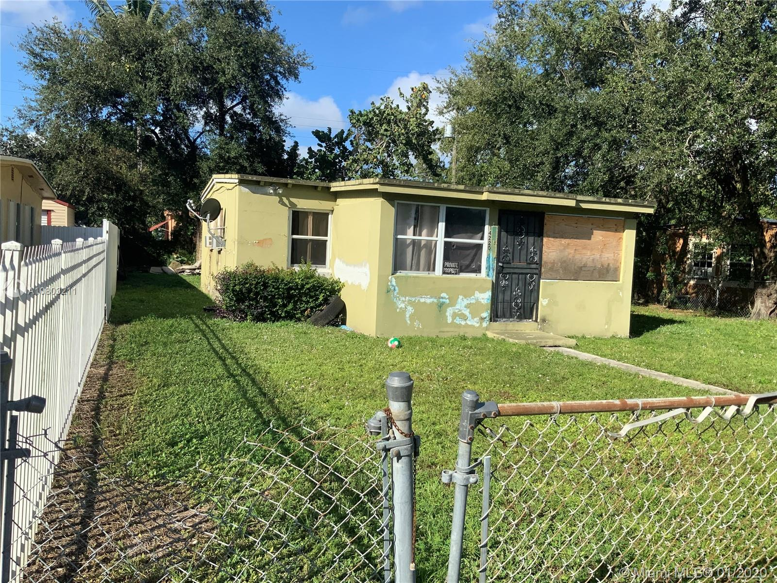 Undisclosed For Sale A10803211, FL