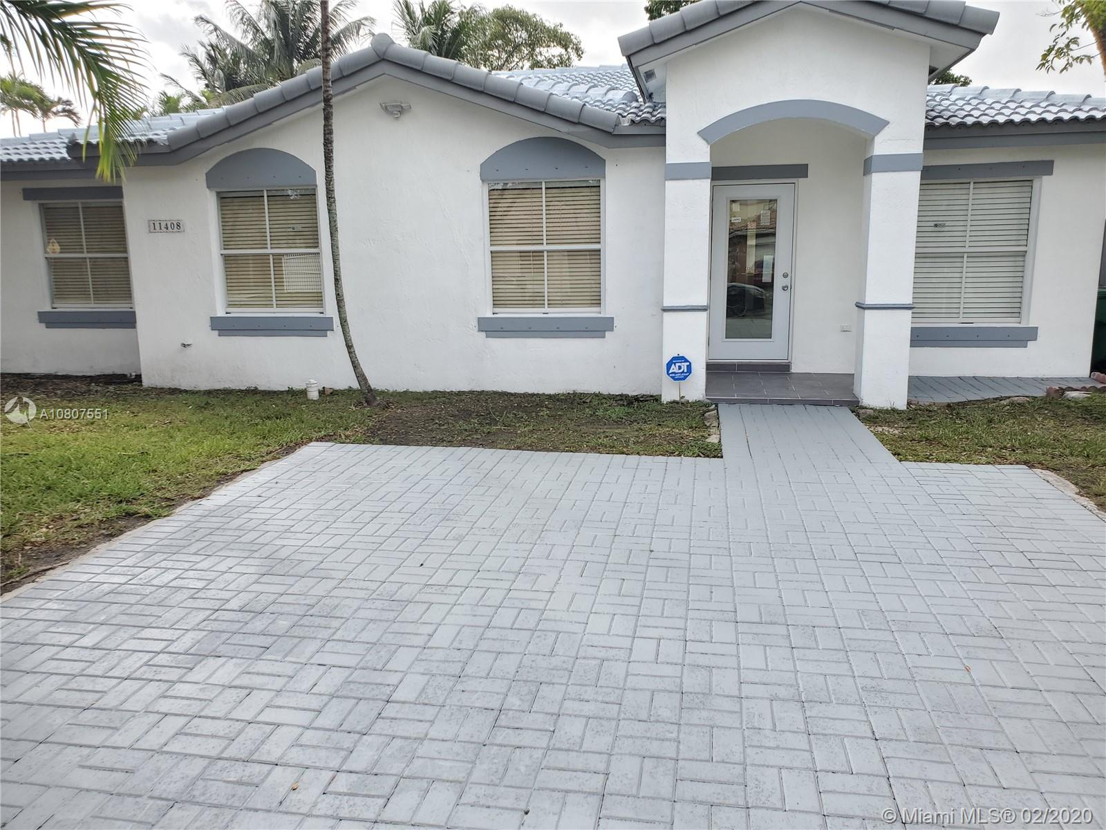 11408 SW 244th Ter  For Sale A10807551, FL