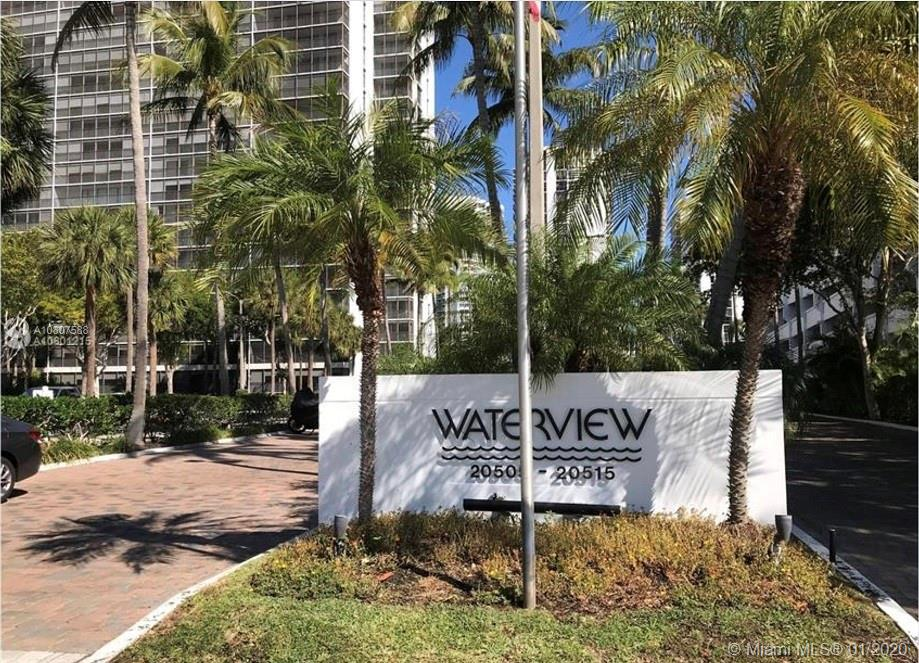 20505 E Country Club Dr #2037 For Sale A10807588, FL