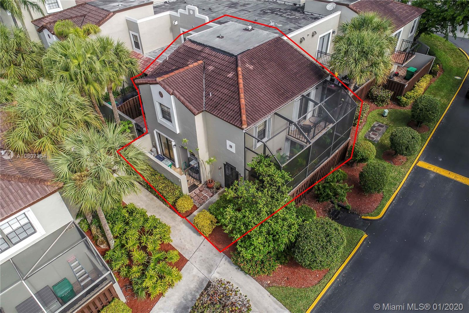 10525 SW 153rd Ct #5 For Sale A10807354, FL