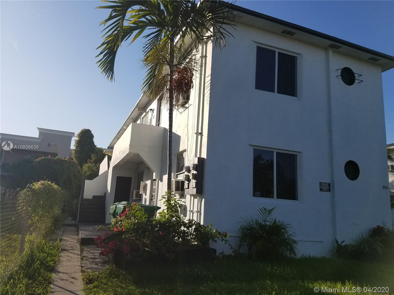 610 SW 7th Ave  For Sale A10806636, FL