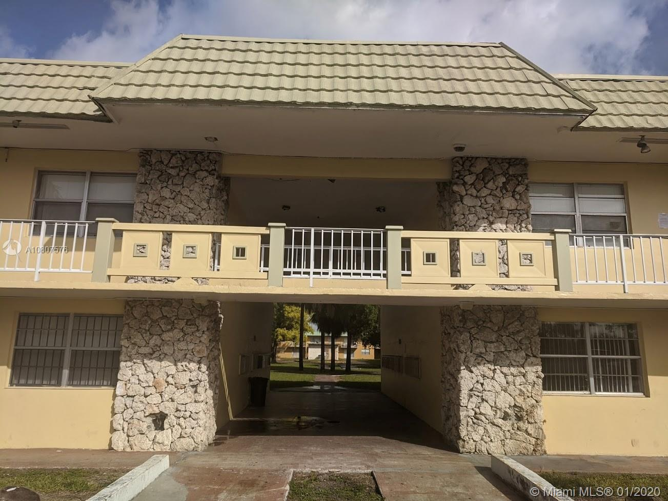 505 NW 177th St #138 For Sale A10807576, FL