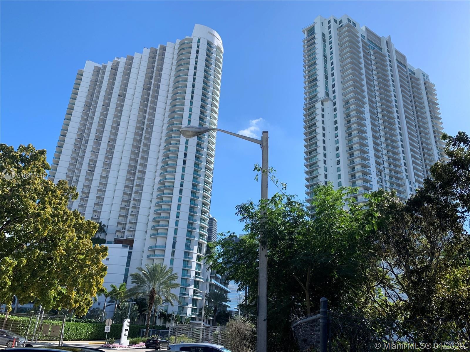 90 SW 3rd St #1915 For Sale A10807410, FL