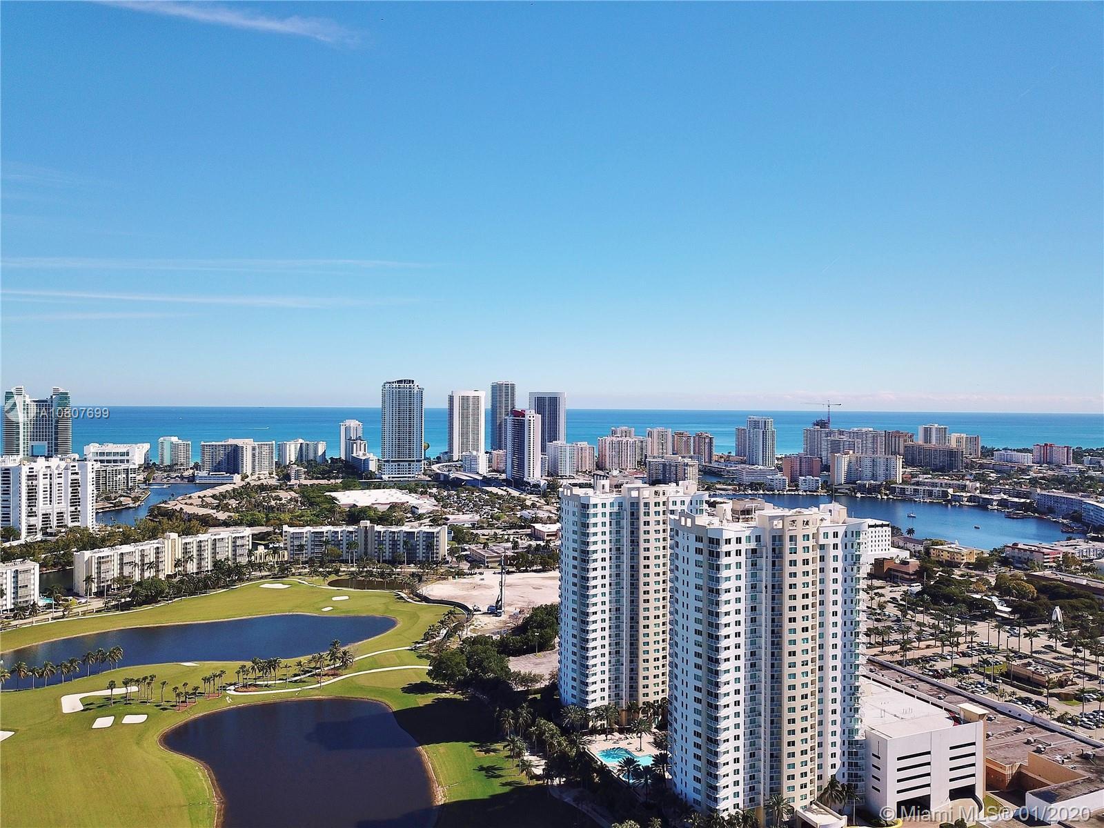 1755 E Hallandale Beach Blvd #2103E For Sale A10807699, FL