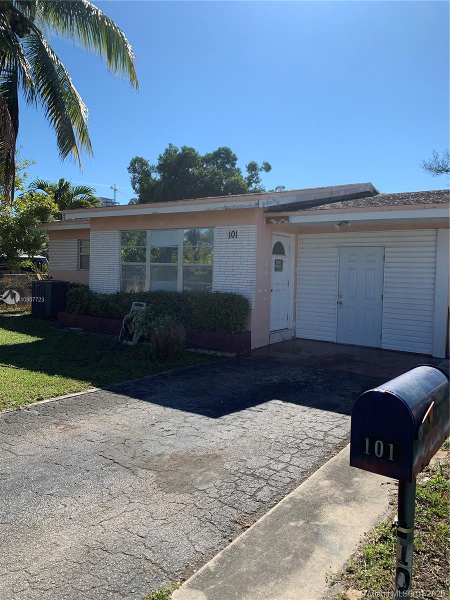 101 SW 6th Street  For Sale A10807723, FL