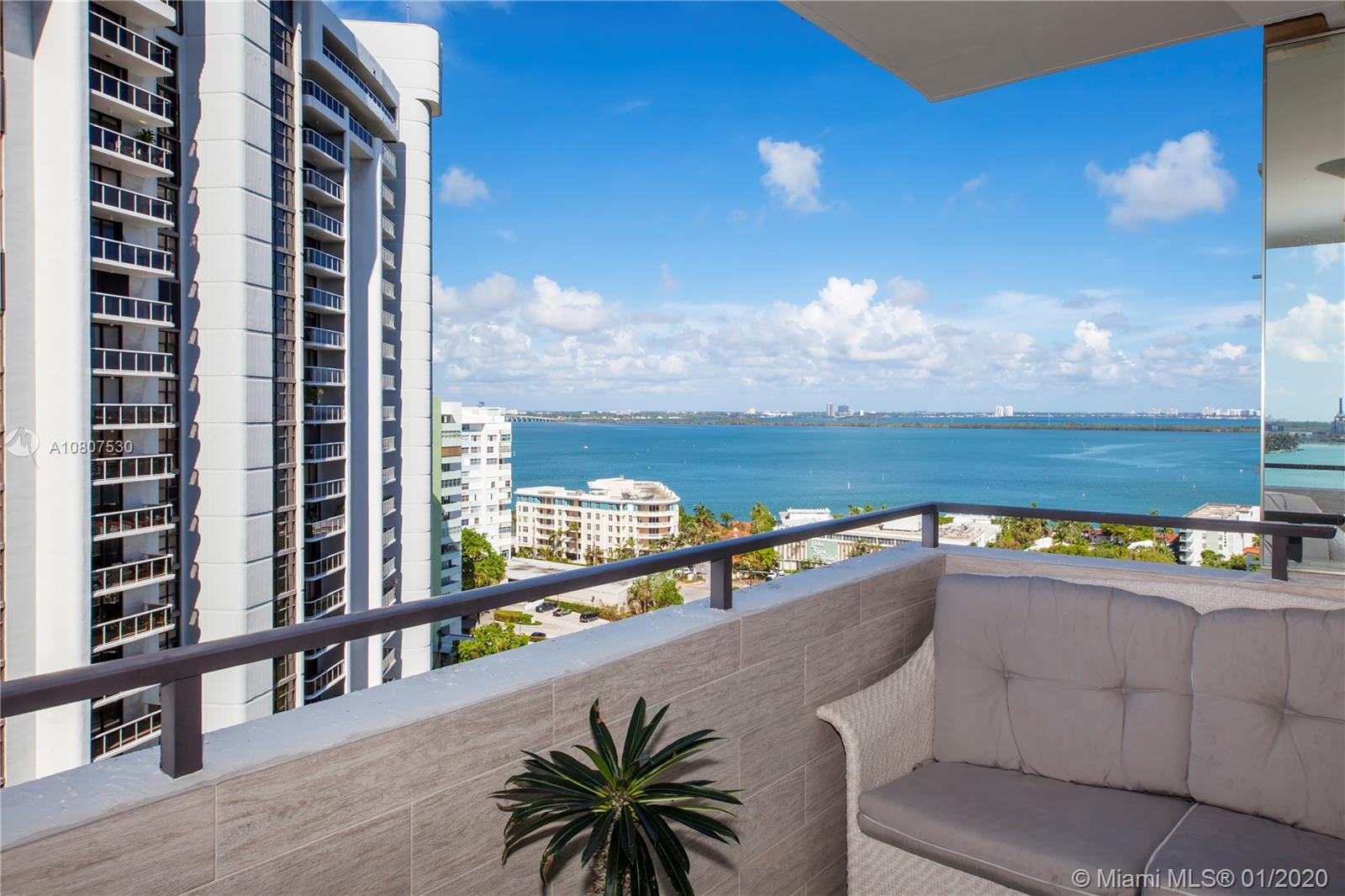 11  Island Ave #1707 For Sale A10807530, FL