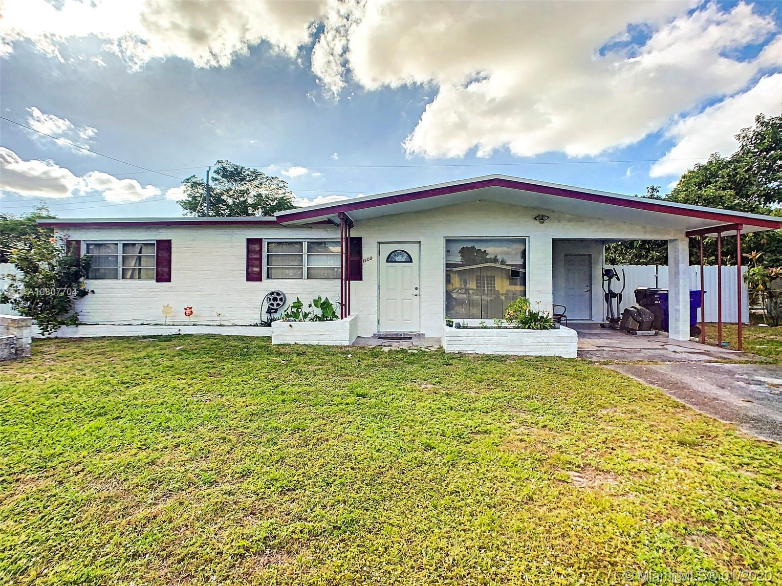 Undisclosed For Sale A10807704, FL