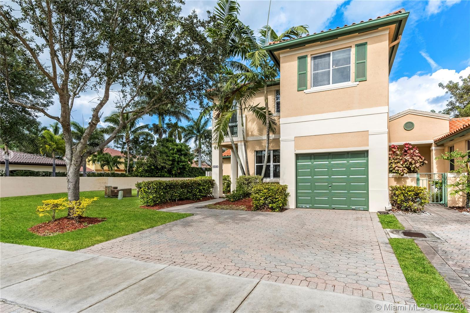 8395 NW 143rd Ter  For Sale A10807334, FL