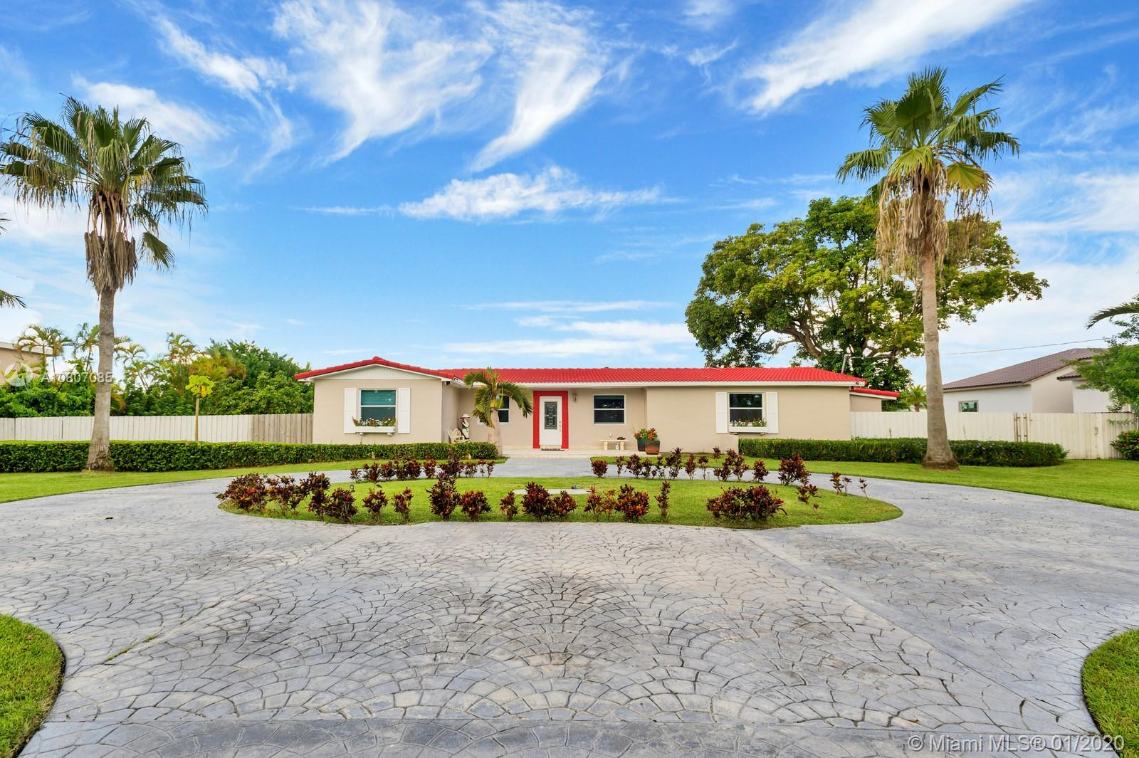 5350 SW 122nd Ave  For Sale A10807085, FL