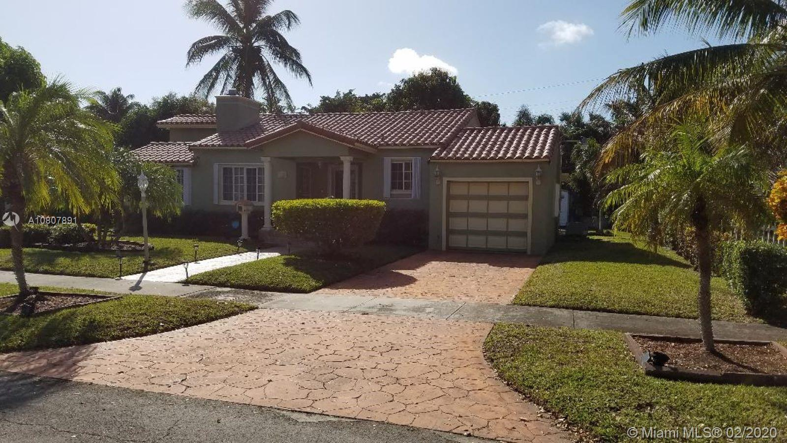 118 NW 102nd St  For Sale A10807891, FL