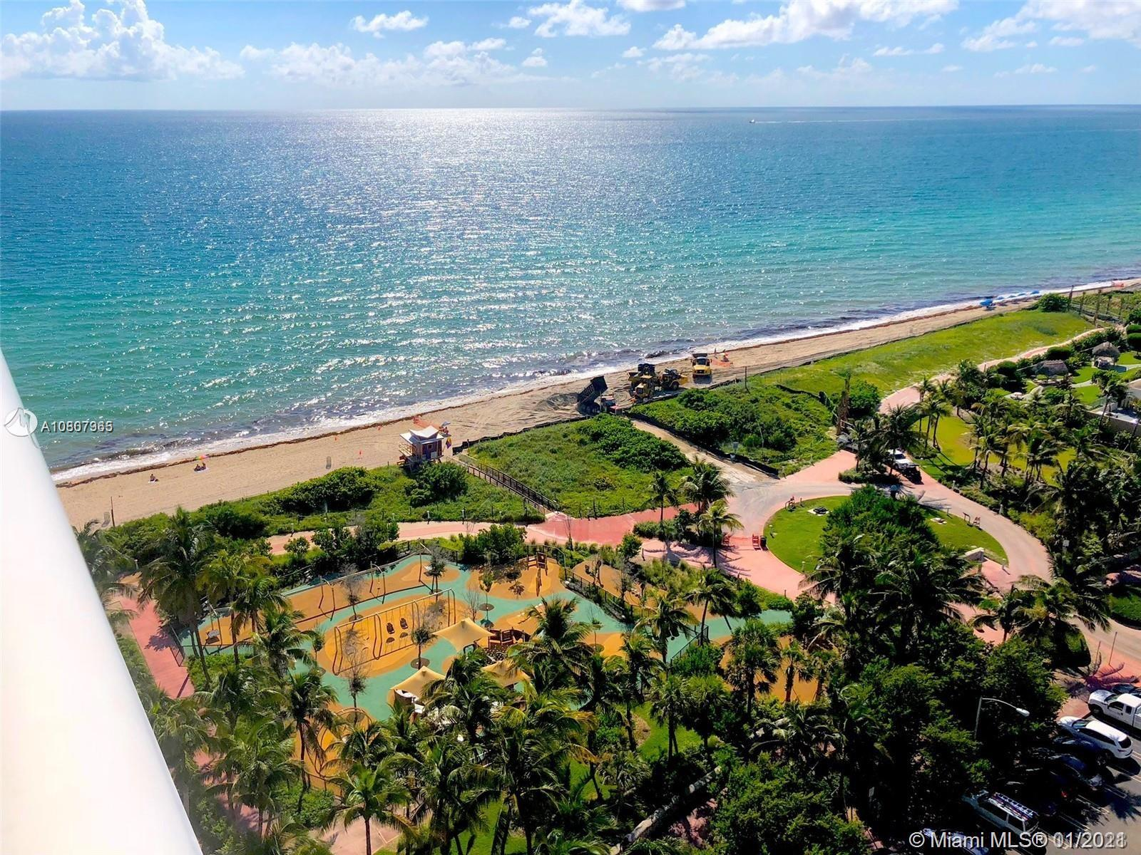 6515  Collins Ave #1608 For Sale A10807965, FL