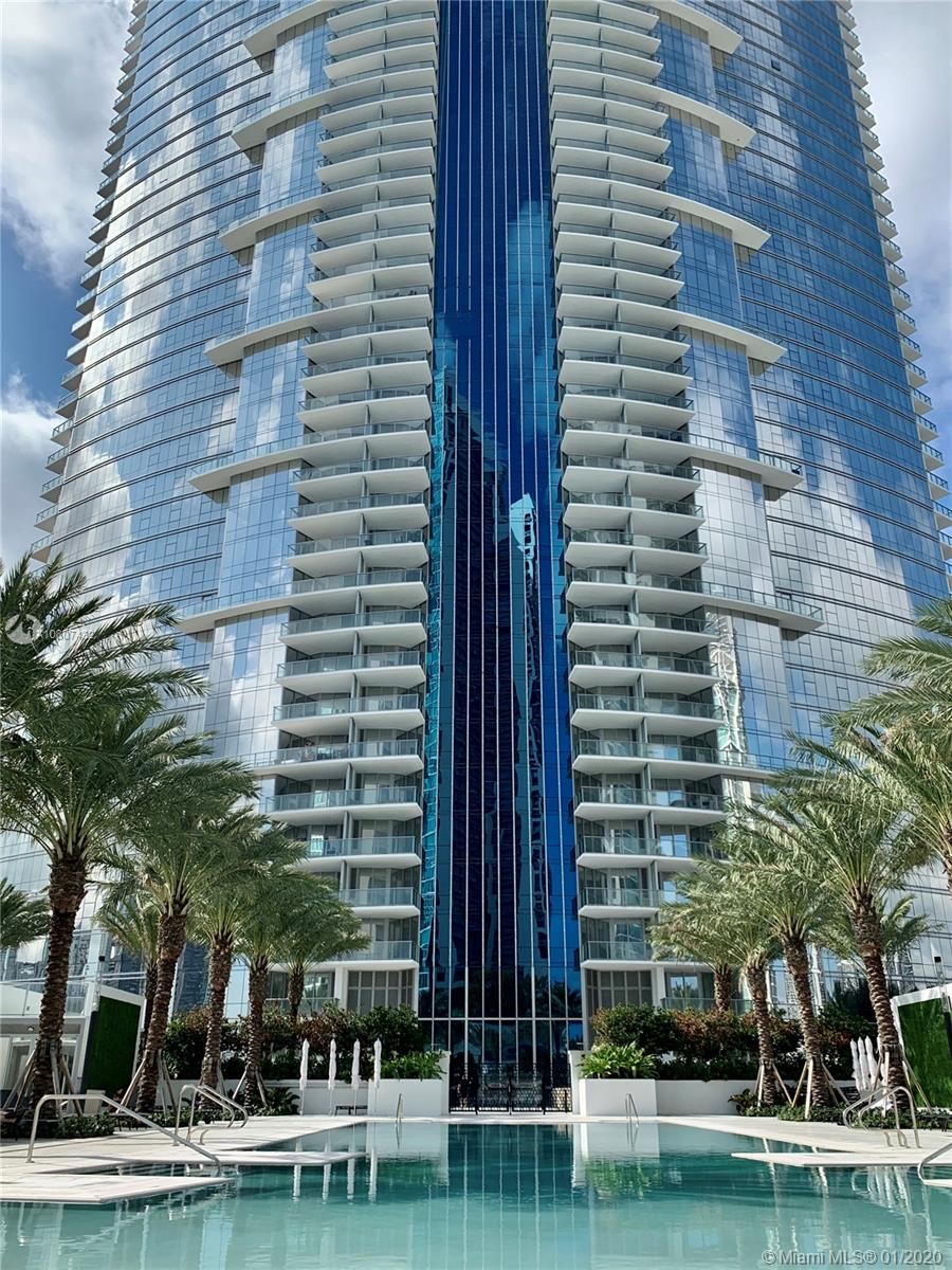 851 NE 1ST AVE #1505 For Sale A10807432, FL