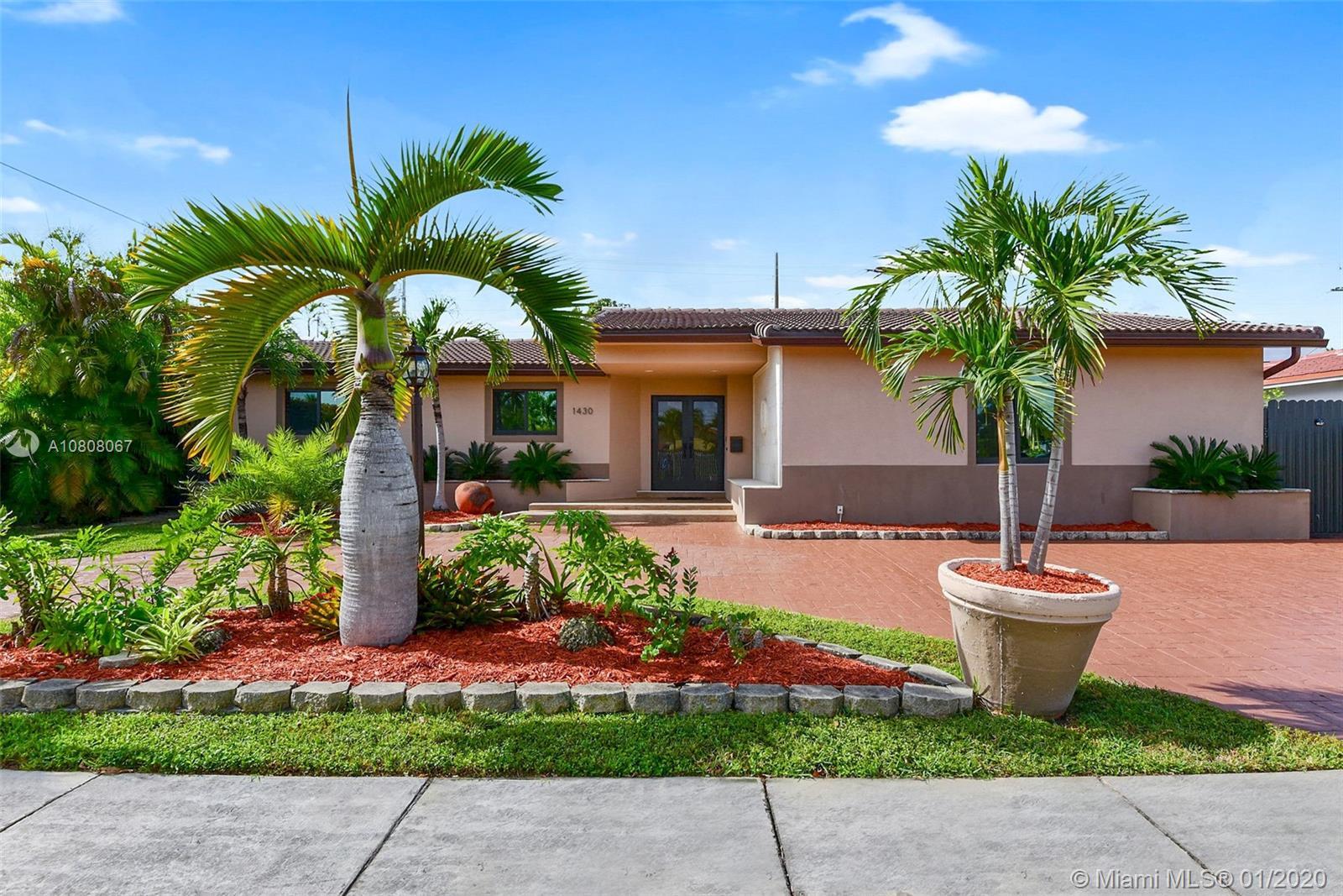 1430 SW 101st Ave, Miami, FL 33174