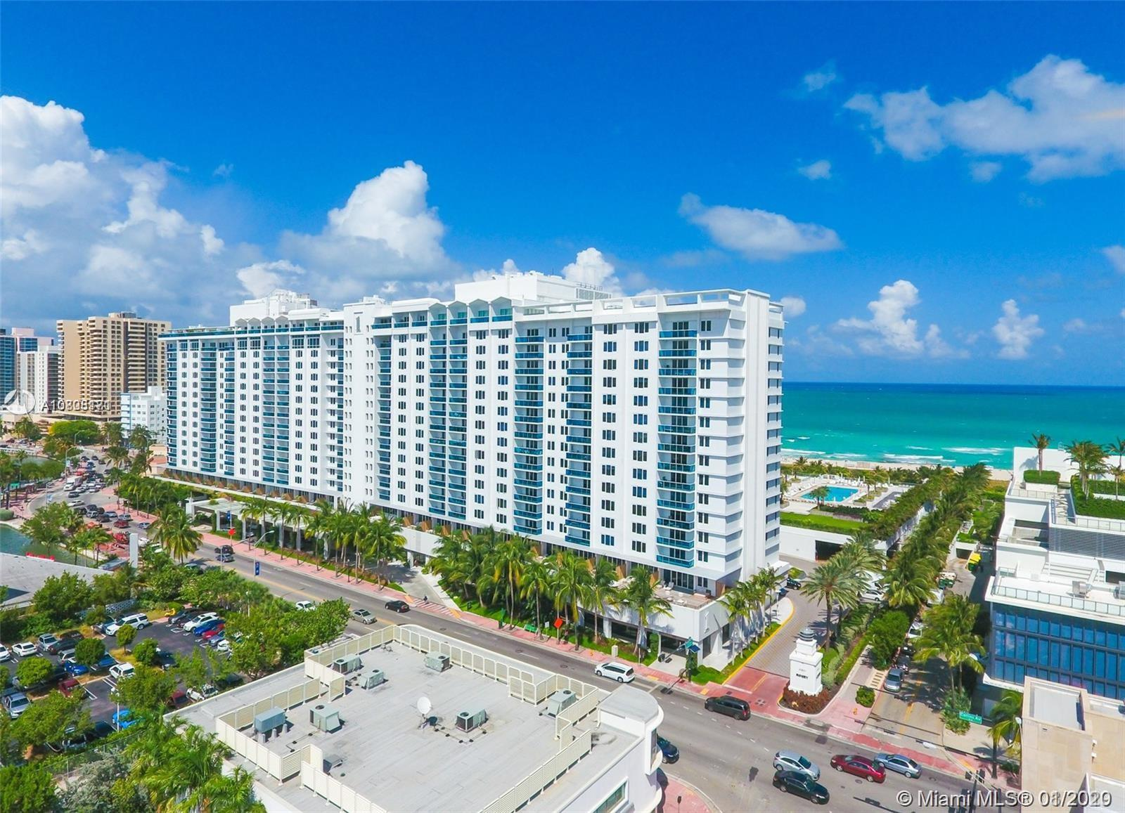 2301  Collins #421 For Sale A10808171, FL