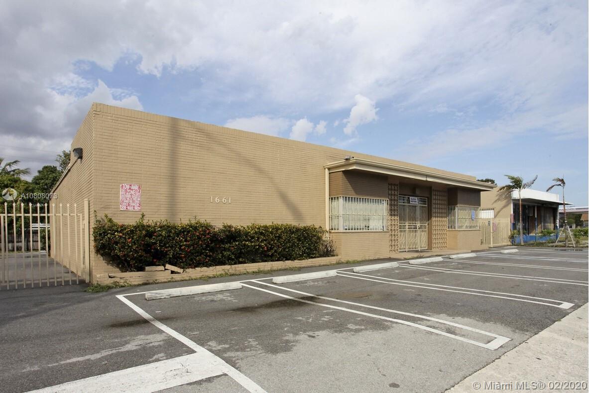 1661 NW 119th St, North Miami, FL 33167