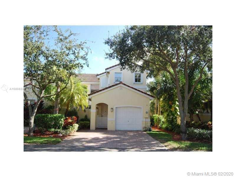 1605  Yellowheart Way  For Sale A10808220, FL