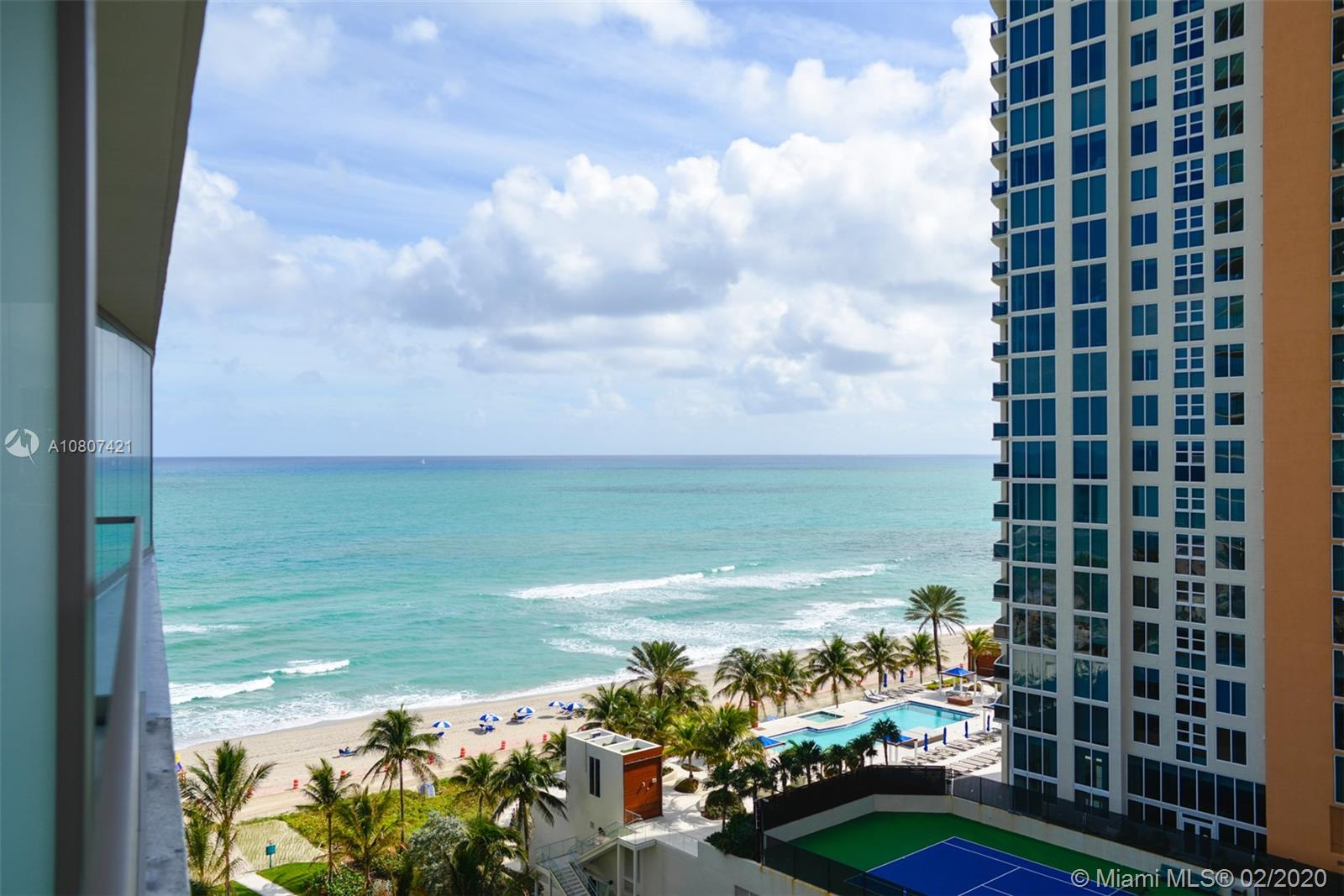 18975  Collins Ave #805 For Sale A10807421, FL
