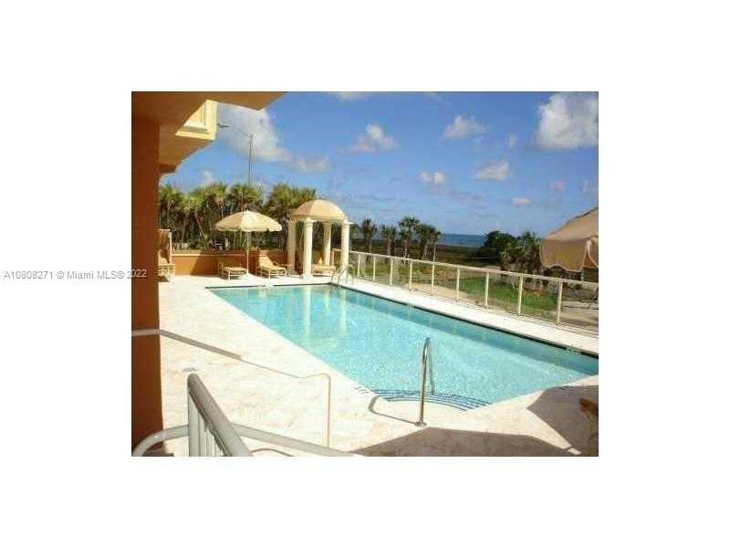 9499  Collins Ave #204 For Sale A10808271, FL